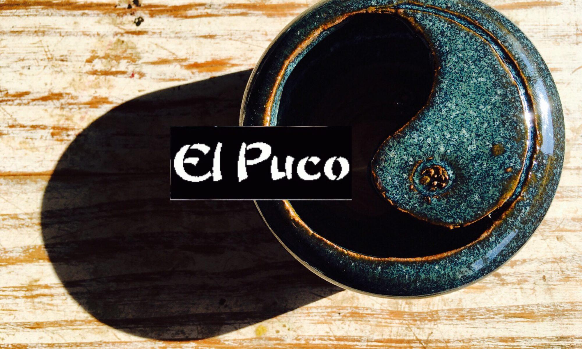 El Puco. Taller de enseñanza de alfareria y cerámica artística